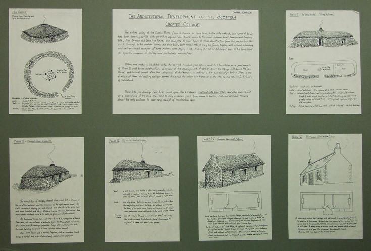 Sutherland building techniques