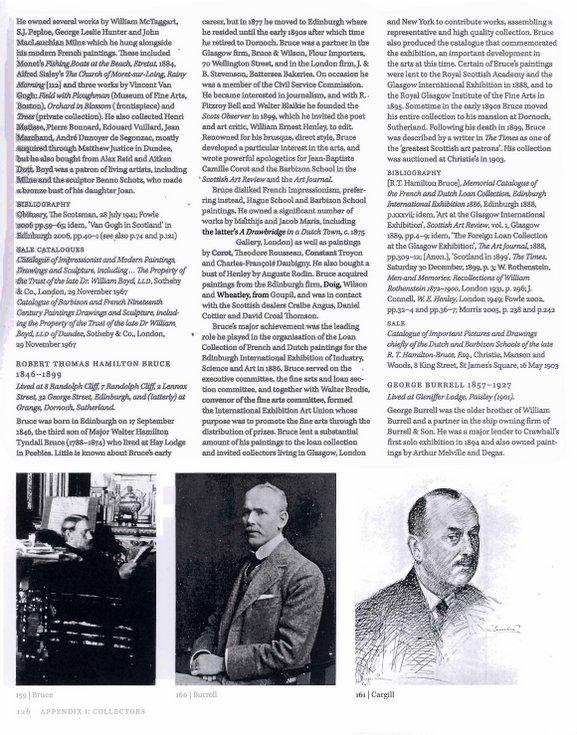 Impressionism & Scotland - catalogue extract