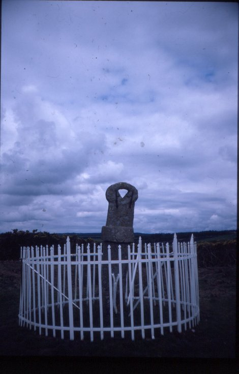 The Earls Cross Dornoch 1983