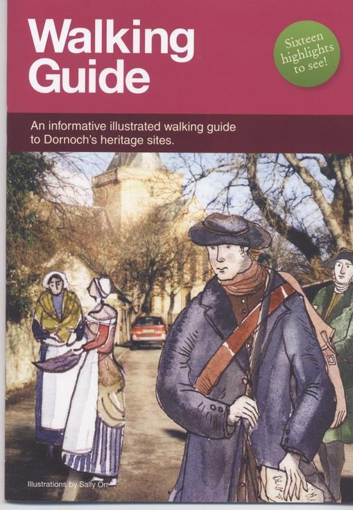 Dornoch Heritage Trail Walking Guide