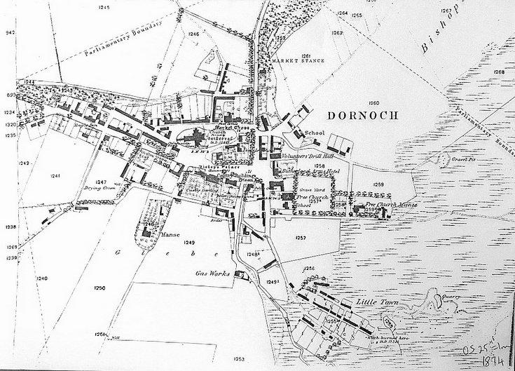 Dornoch area 25