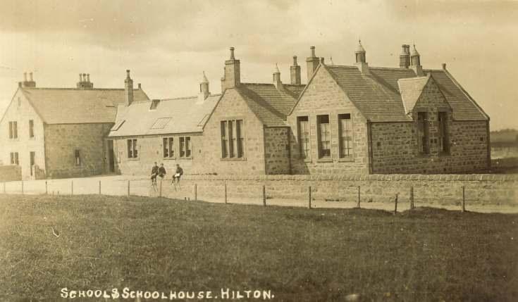 Hilton School