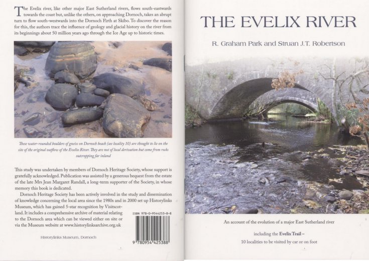 The River Evelix