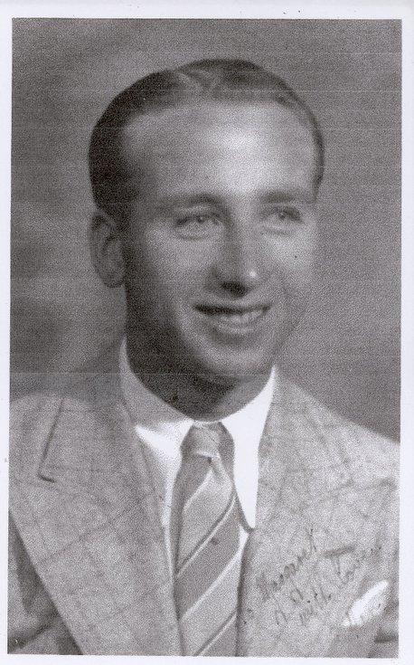 Kenneth Button