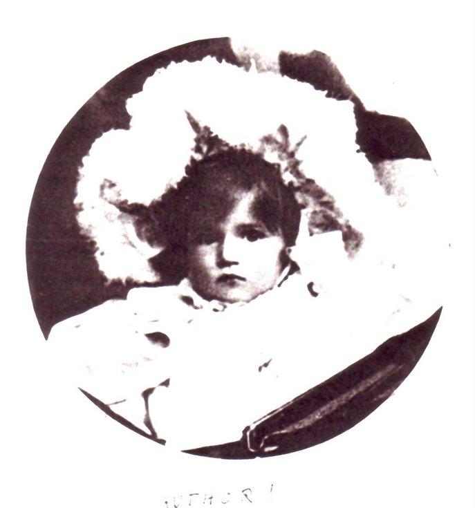 Catherine Anne Hamilton Bruce