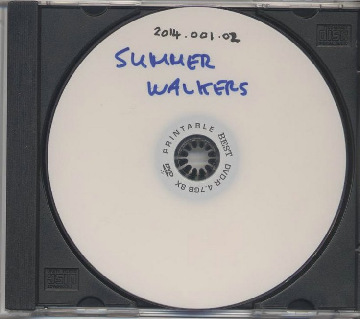 'Summer Walkers' film