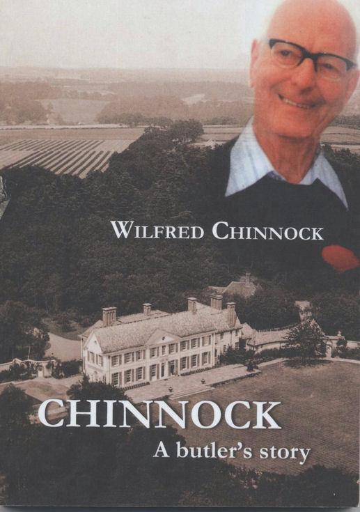 'Chinnock - A Butler's Story'