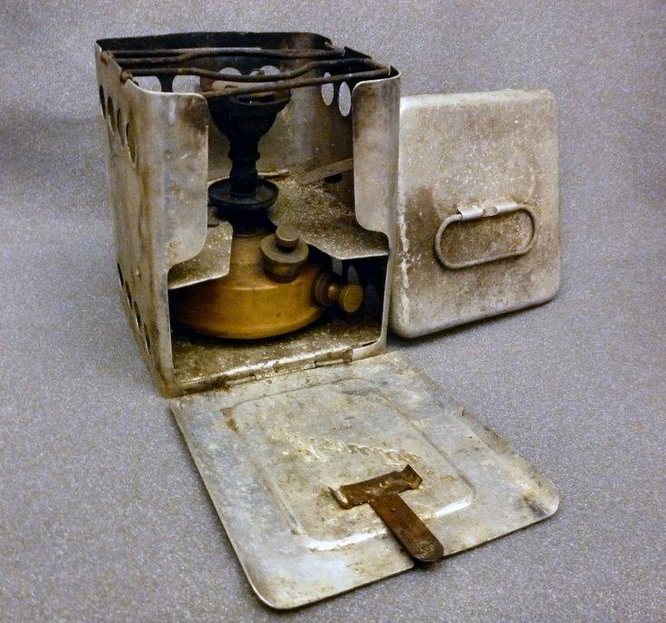 'Monitor' primus stove