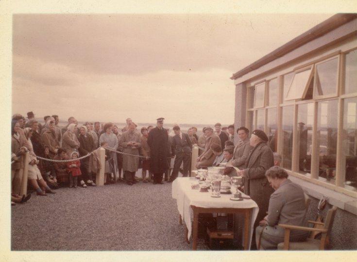Royal Dornoch Golf Club Ladies Tournament