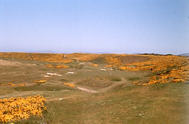 The course in colour