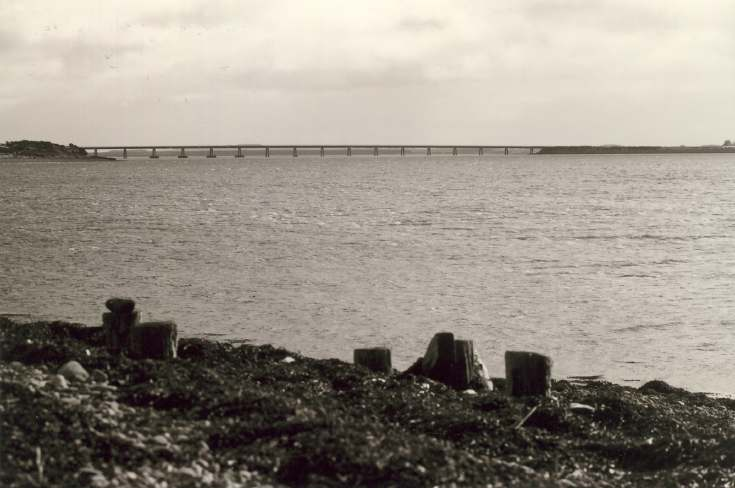 Black and white views of Dornoch and district