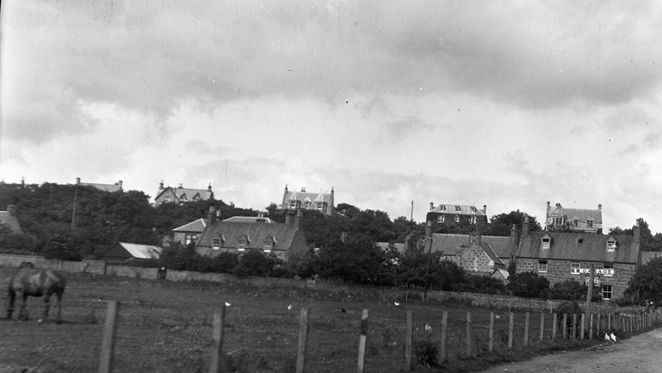 The Meadows Dornoch c 1930