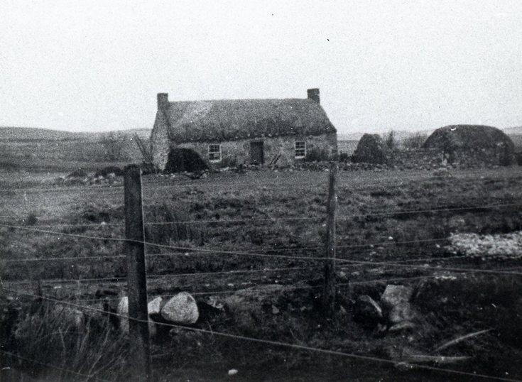 A Sutherland croft