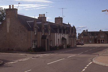 Bridge Street Dornoch
