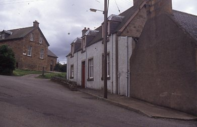 School Hill Dornoch