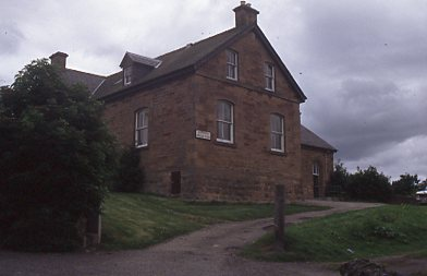 The Dornoch Social Club School Hill