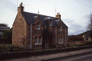 Woodgate Station Road Dornoch