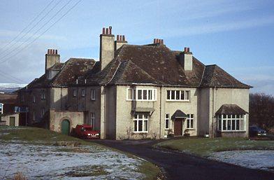 Earls Cross House