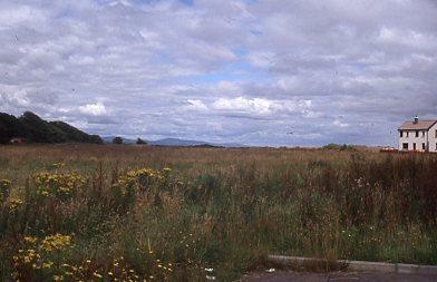 Land for development east of Earls Cross