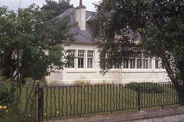 Bungalow in Grange Road