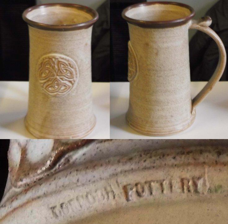 Dornoch Pottery