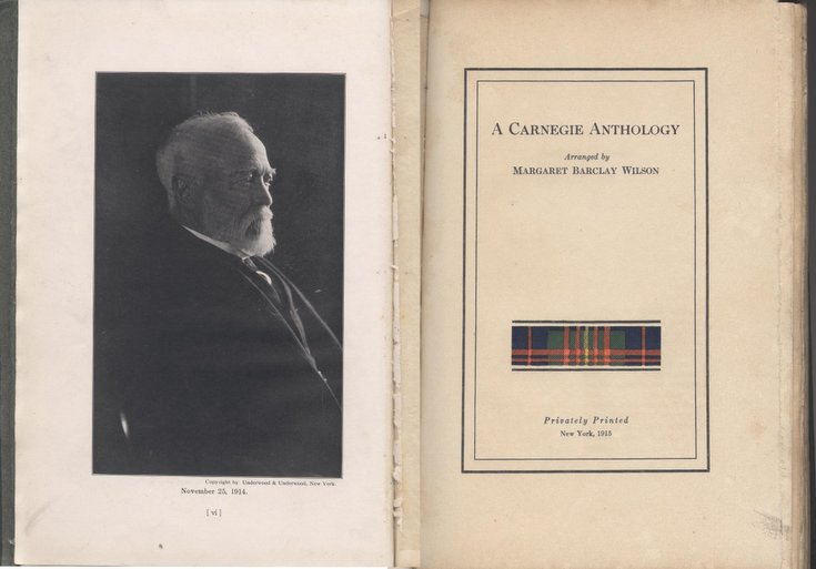 A Carnegie Anthology
