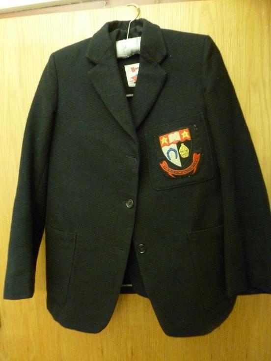 Dornoch Academy blazers