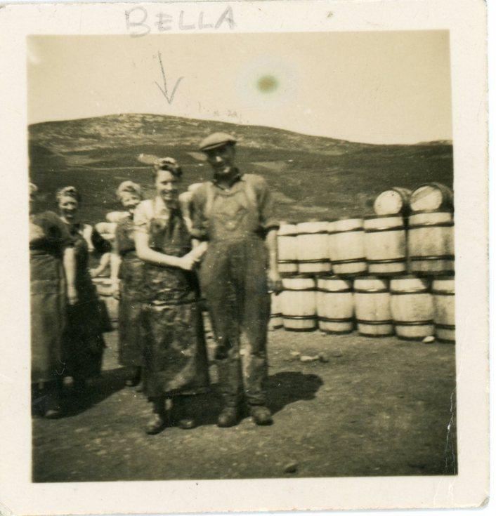 Bella Mackay