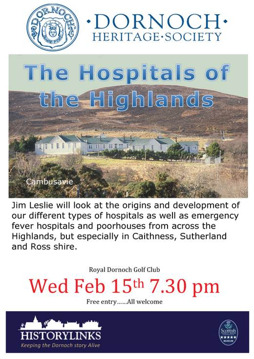 The History of Highland Hospitals Project