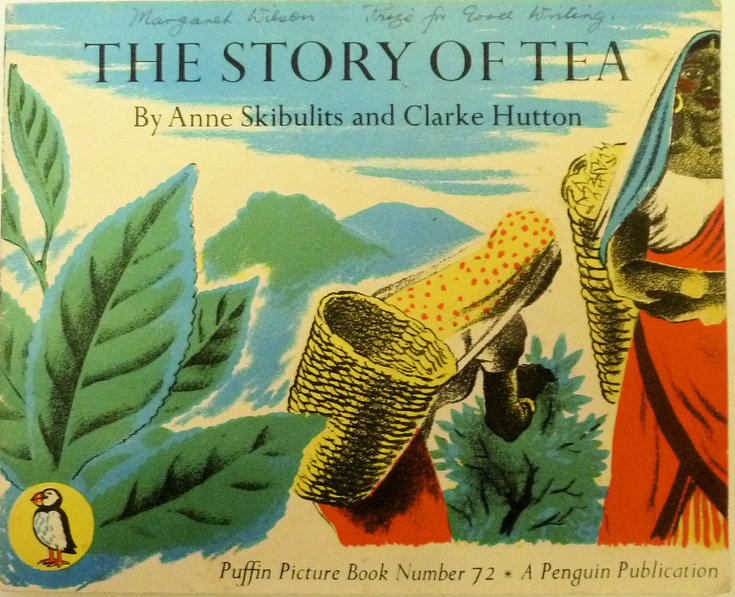 'The Story of Tea'