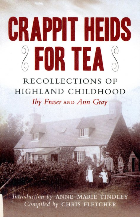 'Crappit Heids for Tea' by Fraser and Gray