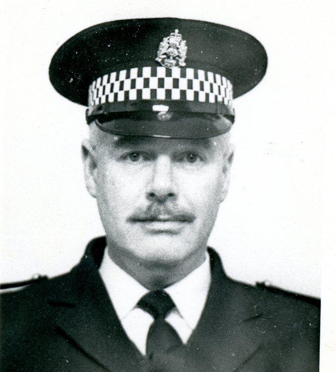 John Jappy c. 1976