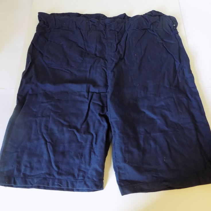 Dornoch Football Club shorts