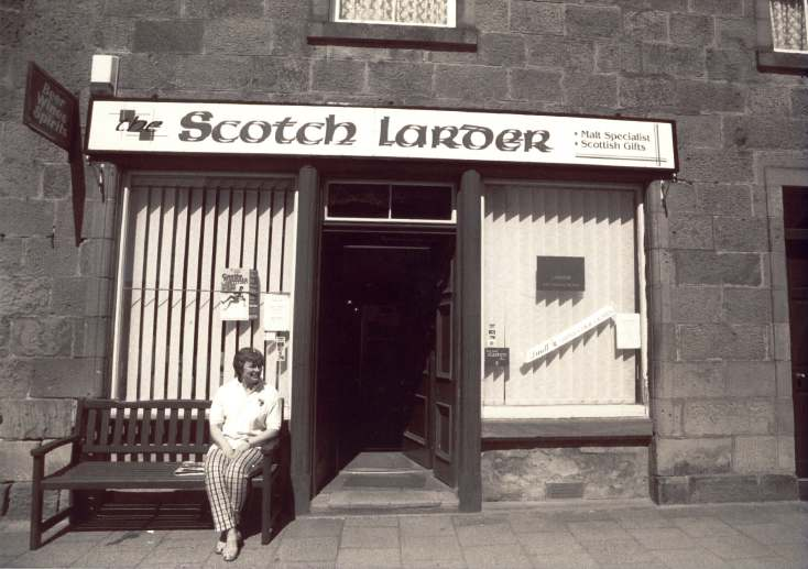 Scotch Larder