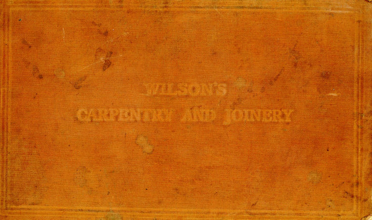 Wilson's Carpentry and Joinery