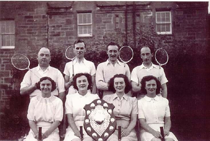 Winners of the Barnie Shield