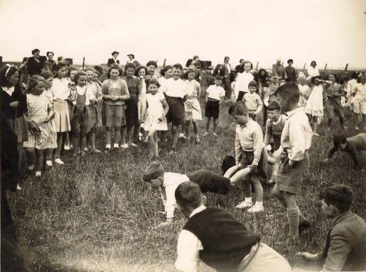 Dornoch Academy school sports