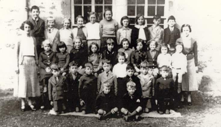Skibo School 1937