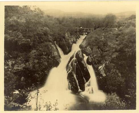 Torball Falls