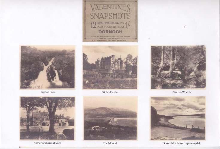 Set of Valentines photos