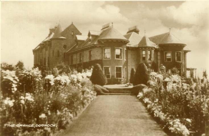 The Grange, Dornoch
