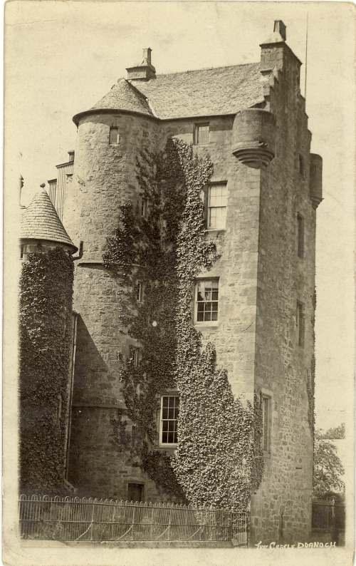 The Castle, Dornoch