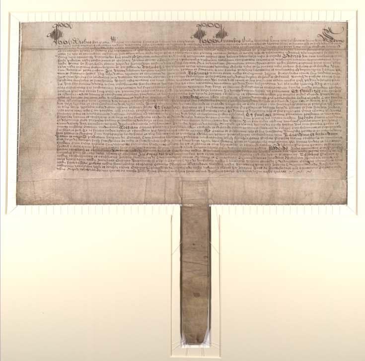 Dornoch Royal Charter