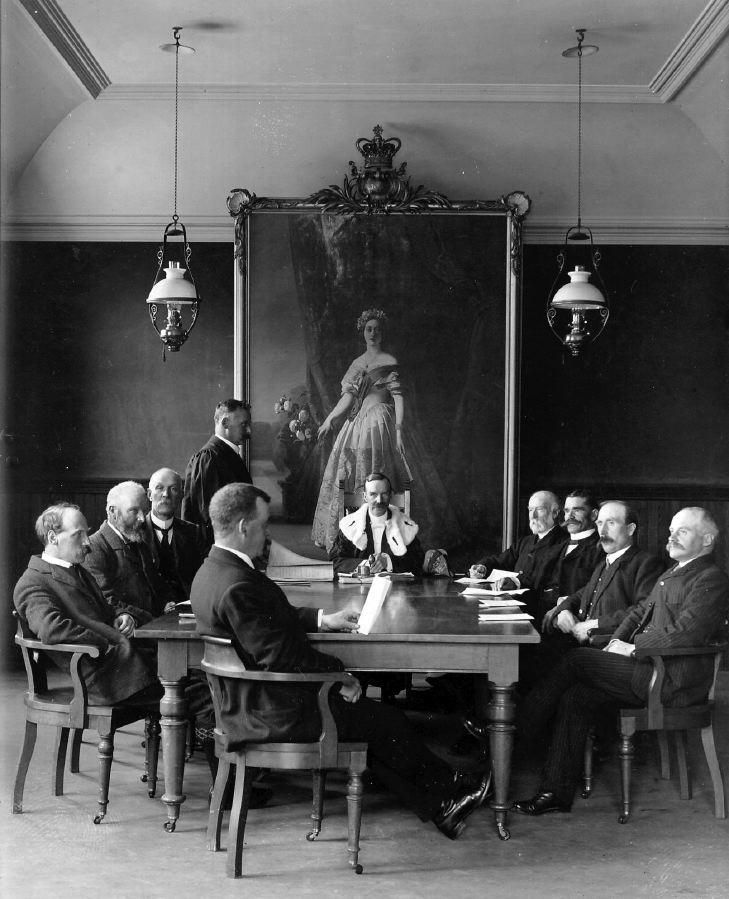 Dornoch Town Council