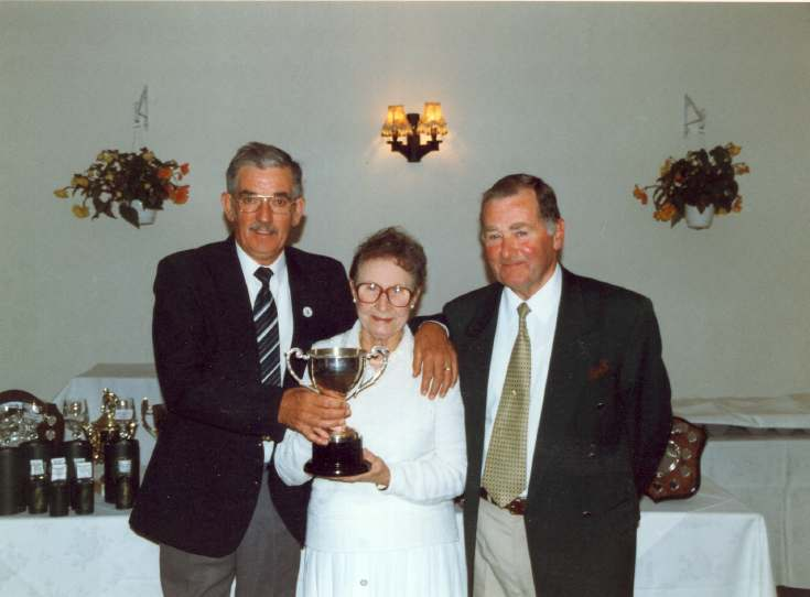 Dornoch Bowling Club
