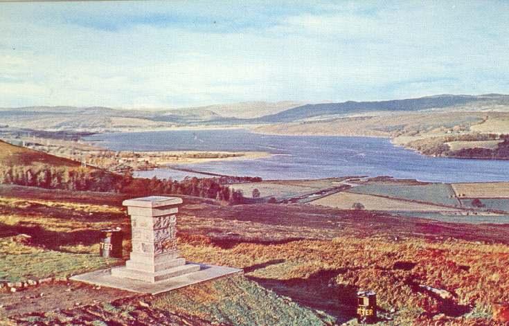 MacKay photograph & postcard album of Dornoch and surrounds