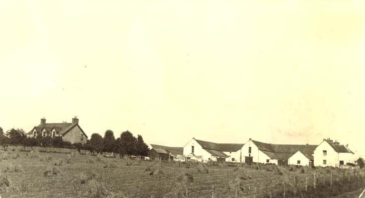 Pitgrudy Farm