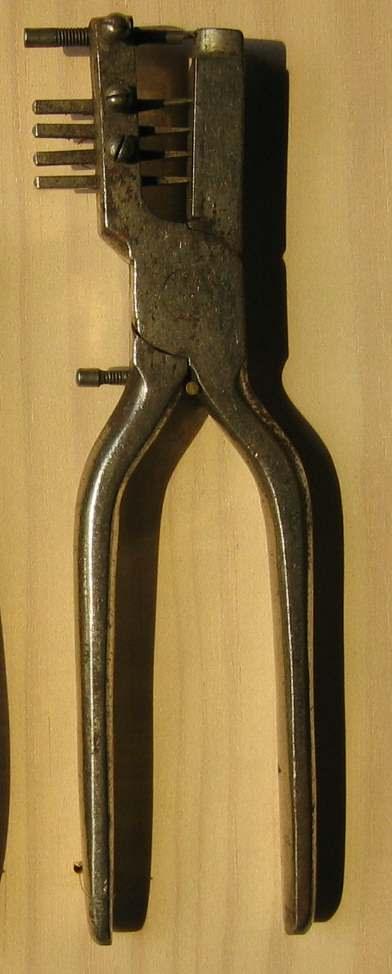Watchmaker's tool