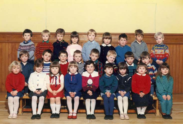 Dornoch Primary School