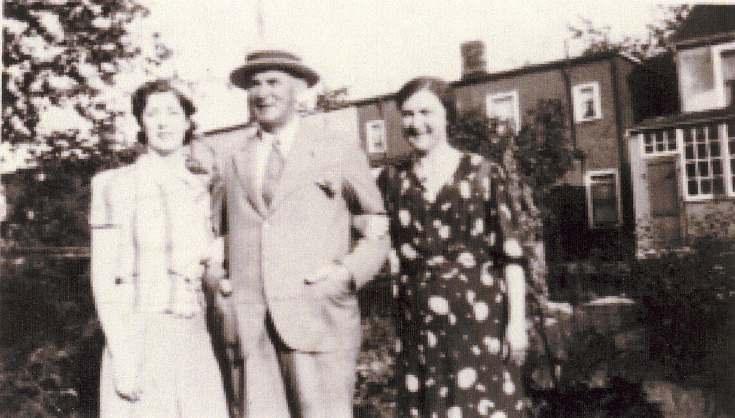 Mr & Mrs Joe Skinner